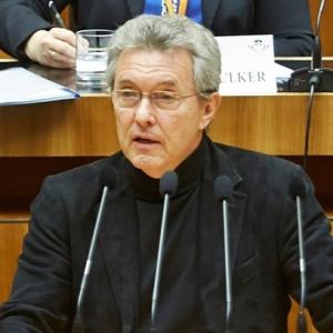 Ernst Berger