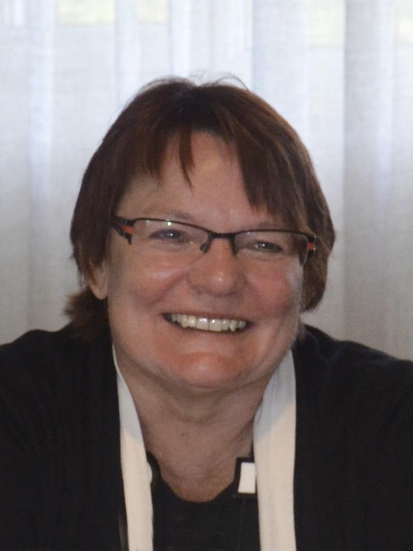 Ernestine Schuller