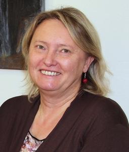 Gerlinde Stern-Pauer