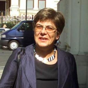 Wilhelmine Goldmann
