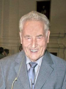 Franz Rohrmoser