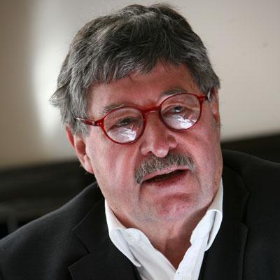 Werner Vogt