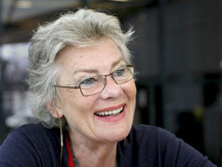 Foto: Dr. Rubina Möhring.